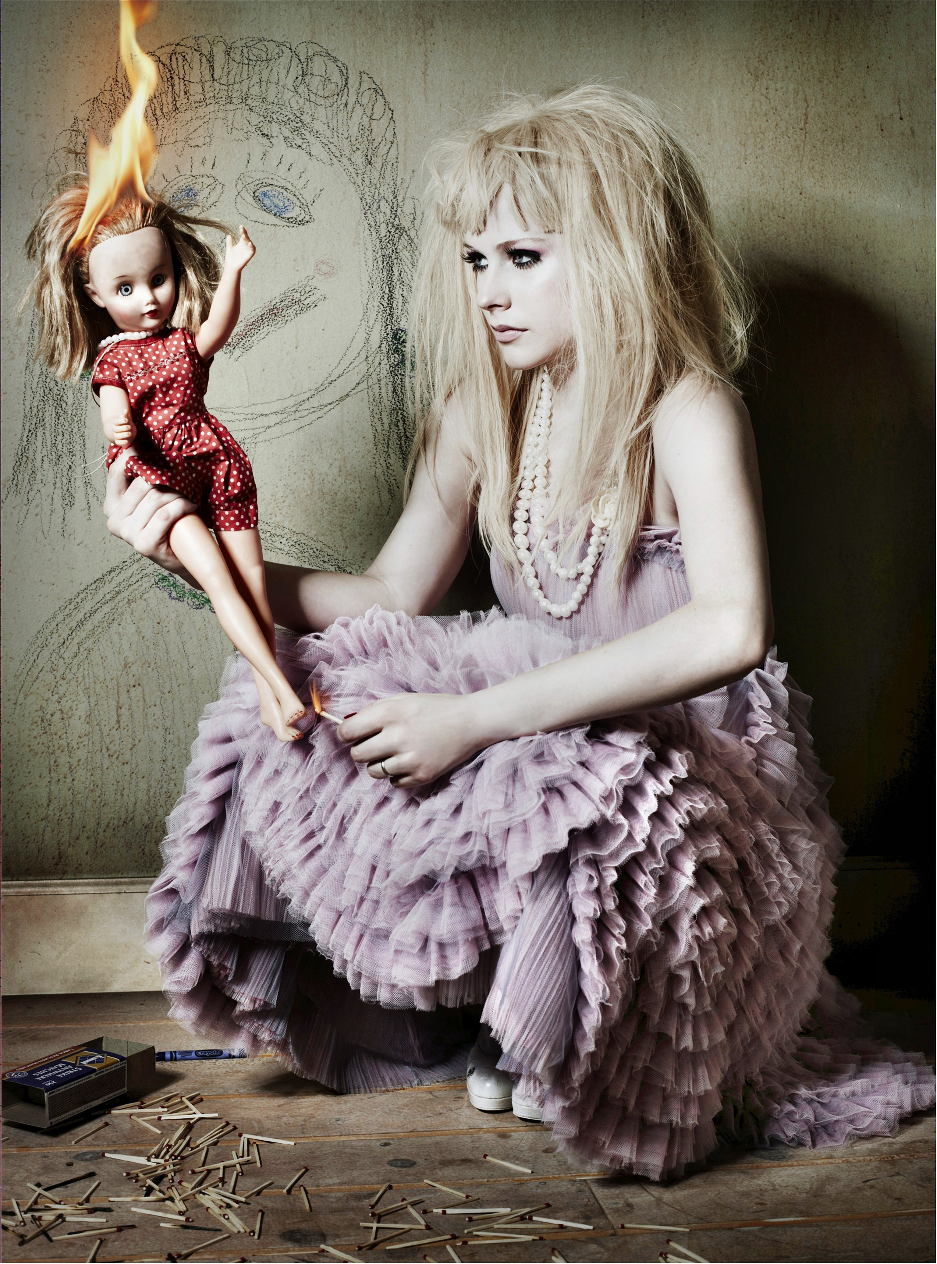 Съемка для куколда 11 фотография