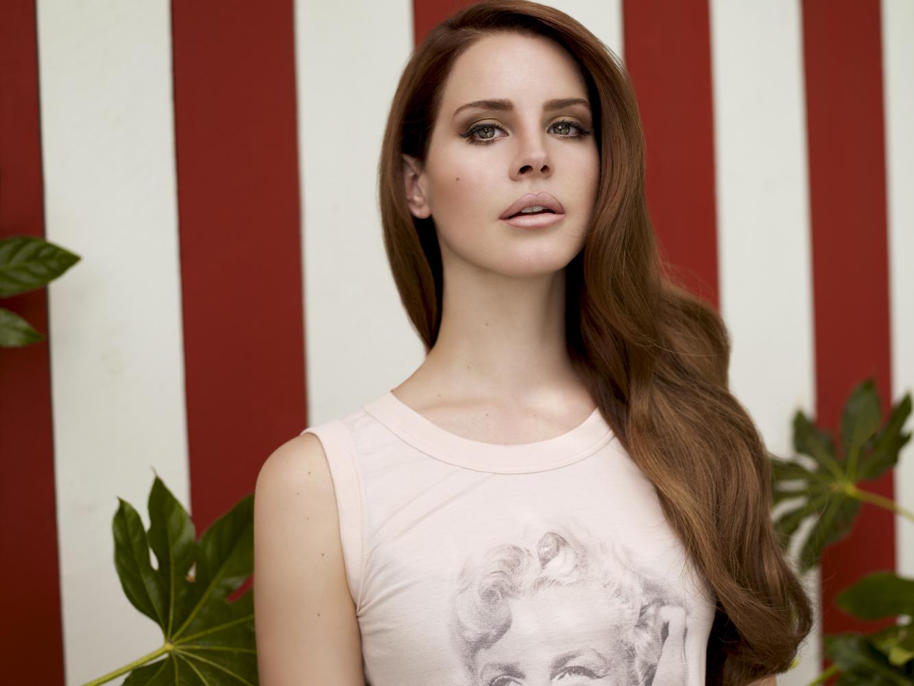 Lana, del, rey Wikipedie