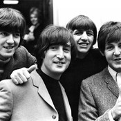 Фотография The Beatles 2 из 32