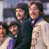Фотография The Beatles 30 из 32
