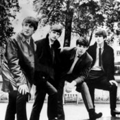 Фотография The Beatles 6 из 32