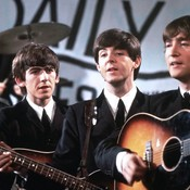 Фотография The Beatles 8 из 32