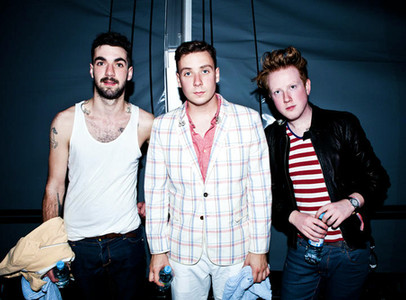 Two Door Cinema Club