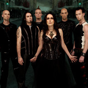 Фотография Within Temptation 15 из 37