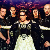 Фотография Within Temptation 16 из 37