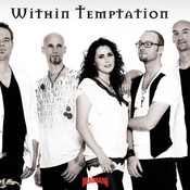 Фотография Within Temptation 31 из 37
