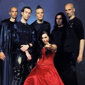 Фотография Within Temptation 32 из 37