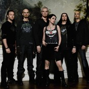 Фотография Within Temptation 34 из 37
