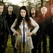 Фотография Within Temptation 35 из 37