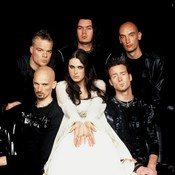 Фотография Within Temptation 5 из 37