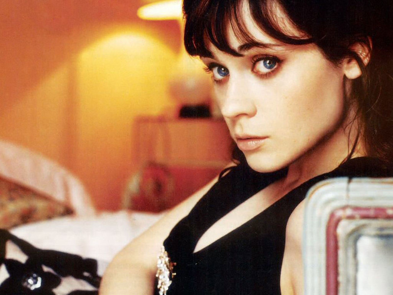 Фотография Zooey Deschanel 32 из 89